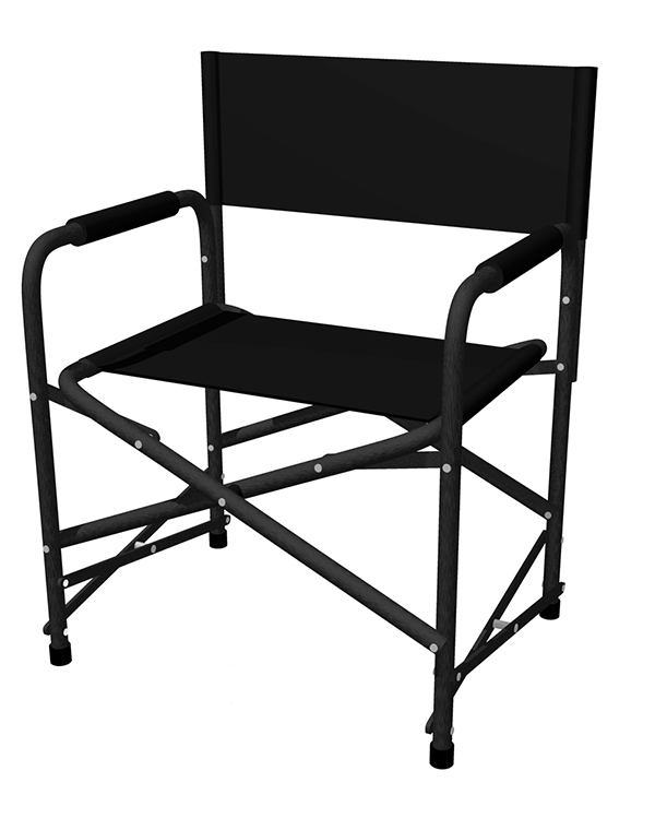 director chair short